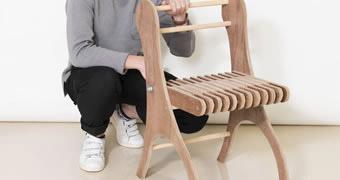 家具・照明デザインコース